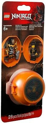 New in package - Cole's Kendo Training Pod (853759)