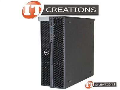 DELL PRECISION 7820 Tower Workstation Xeon 1441 ONLY TWO