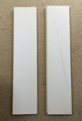 Brother KR710/ KR830/ KR840/KR850 RIBBER NEEDLE BED COVERS x2 check photo