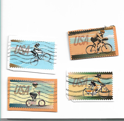 Hot July Sale -  4687-90  bicycling
