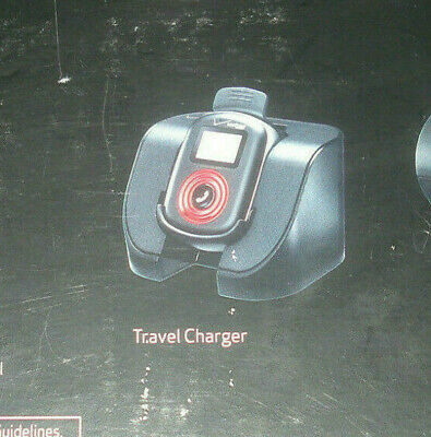 Verizon Sure Response Personal Travel Charger With Wall Charger Tds10B New
