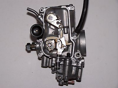 YAMAHA WARRIOR 350 GENUINE OEM CARB     Remanufactured Carburetor 95 Wolverine