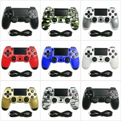 PS4 Wired Gamepad Controller for Dualshock4 PS4 Sony PlayStation 4