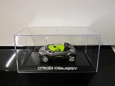 CITROËN Cbuggy - ESC.-1/43 - CONCEPT CARS COLLECTION - ALTAYA