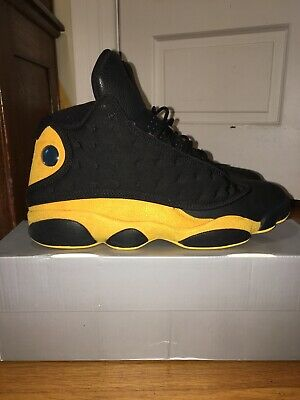 uk availability 39e56 5cc88 NIKE AIR JORDAN 13 Retro Men Sz 13 Melo Class of 2002 414571 ...