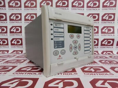 P541 | Schneider | MiCOM Overcurrent and Earth Fault Relay - Used
