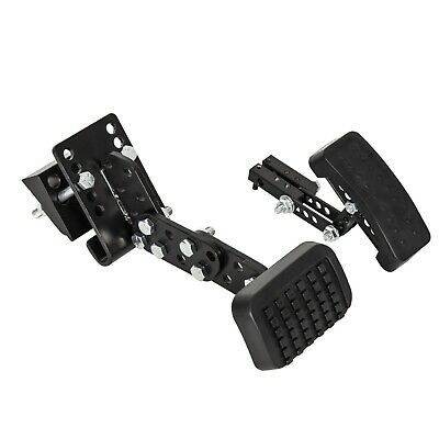 Gas and Brake Pedal Extenders for Cars, Go Kart, Ride on Toys