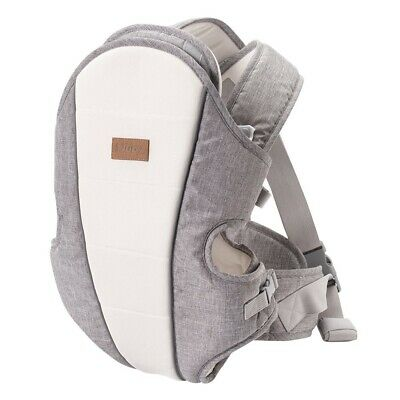 Nuby UK 3-in-1 Convertible New-Born Baby Carrier. Free Delivery