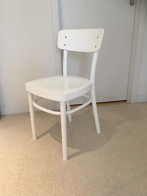 Peachy A Modern Ikea Dining Chair Project 10 00 Picclick Uk Alphanode Cool Chair Designs And Ideas Alphanodeonline