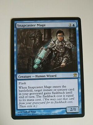 Snapcaster Mage - Mint ENG MAGIC THE GATHERING