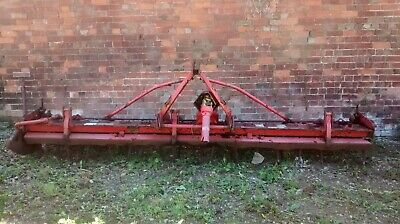 Lely Roterra  4M Power Harrow For Tractor PLUS VAT