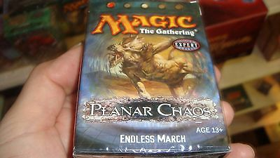 ENDLESS MARCH Planar Chaos NEW Deck mtg FREE Shipping Canada