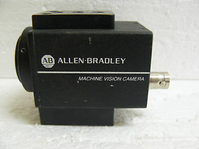 Allen Bradley 2801-Yf Machine Vision Camera New