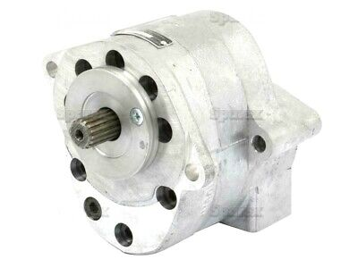 Power Steering Pump Fits Zetor Ur2 Series See Listing.