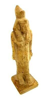 Egyptian Antiques Statue Ancient Egypt Civilization Stone Sculpture VERY RARE