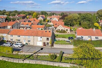 North York Moors Cottage Friday 3rd April 5 nights sleeps 4 £440 Helmsley Whitby