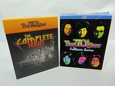 That '70s Show: The Complete Series Pre-Owned Blu-Ray