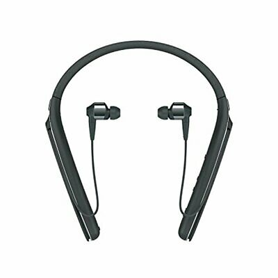 Sony WI-1000X/B Wireless Noise Cancelling Headphones