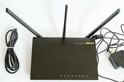 Asus Dual-Band WiFi Mesh Router (AC1750) with 1GHz CPU Technology