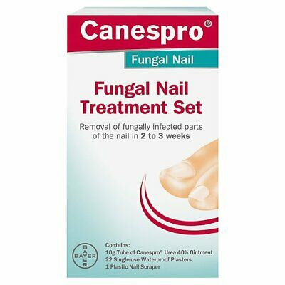 Canespro Fungal Nail Treatment for toenail, Treatment Set Fungal Nail Infection