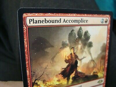 Planebound Accomplice x4 Modern Horizons Free Shipping Canada