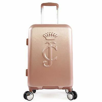 """Juicy Couture Duchess 21"""" Spinner"""