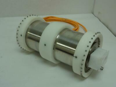 170511 Old-Stock, Interroll 727-1113-1011873 Drum Motor 0.225kW 276  1.33m/s 60H