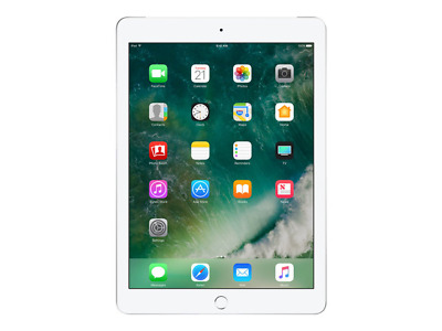 "Apple MP1L2 A3  9.7-"" iPad Wi-Fi + Cellular - 5th generation - tablet - 32 GB -"