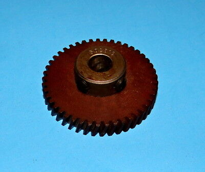 502519 New Singer Industrial Sewing Bed Shaft Gear Free Shipping