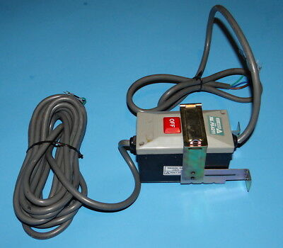 PS-A211, A0048187, PS-A211-16BL New Shendian Sewing Machine 3.5A Power Switch