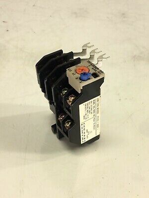 CR7G4TD GE General Electric Overload Relay WARRANTY on