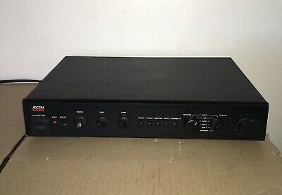 ADCOM GFP-565 PREAMP PREAMPLIFIER -  Great Performance
