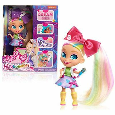 """Dolls JoJo Loves Hairdorables - D.R.E.A.M. Limited Edition Toys """" Games"""