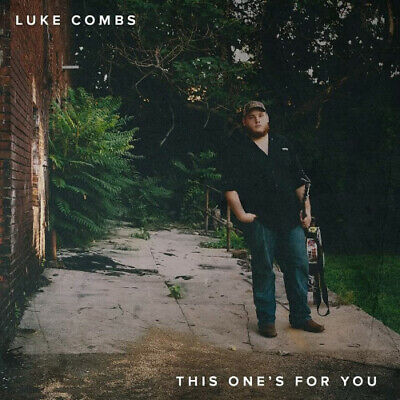 This One's for You by Luke Combs.