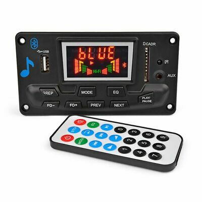 Multi Function Bluetooth MP3 Audio Lossless APE Decoder Board With