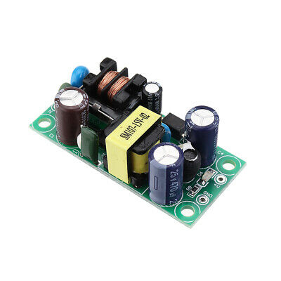 AC to DC Switching Power Supply Module 220V to 15V 0.4A Step Down M