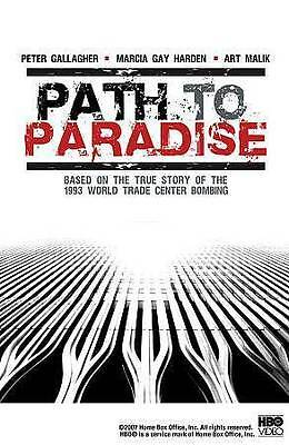 Path to Paradise: Based on the True Stor DVD
