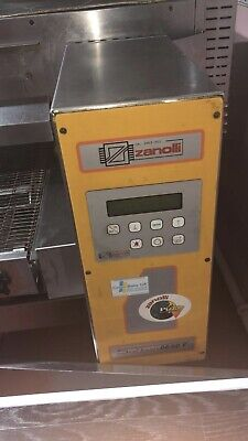All Zanolli Oven & Original Part Can Be Supplied