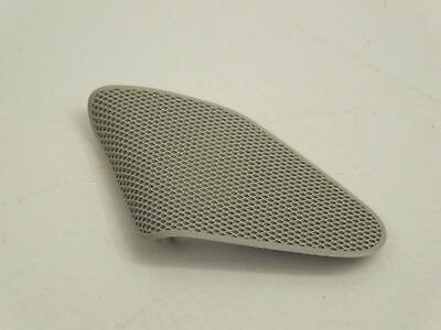Audi A3 8P Front NS Left Grey Silver Tweeter Speaker Cover New 8P00354091YE