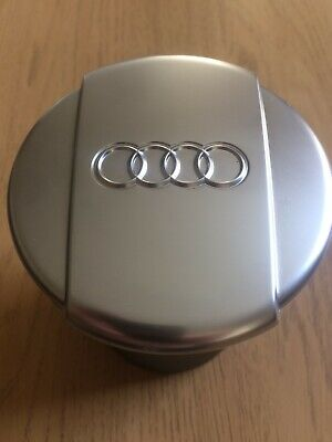 Genuine Audi A3 S3 Chrome Storage Cup Coin Holder Ashtray