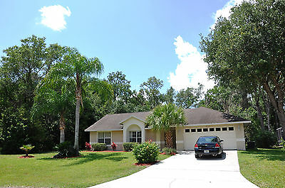 4 Bed Holiday Villa, Kissimmee Orlando Florida, 25 mins Disney, FREE WiFi