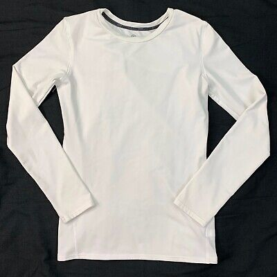 Boys C9 Champion Fitted Long Sleeve Power Core Cool Shirt Select Size 3572