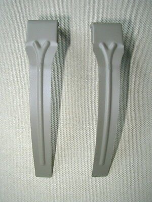 WWII Style Replica MkII Spoons - Pair