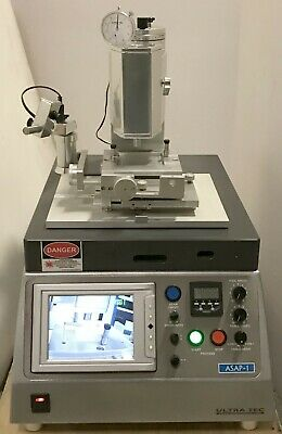 ULTRATEC ASAP-1S  PN: 6360.1S Analog Selected Area Preparation System / Warranty