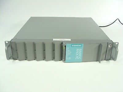 Siemens Simatic IPC647C 6AG4112-1ND11-2BX0 Industrial Automation Workstation PC