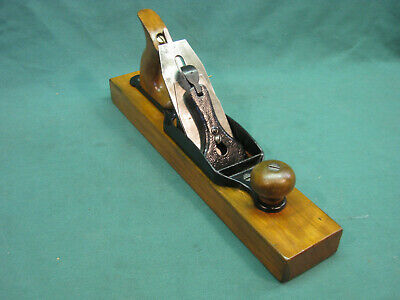 STANLEY BAILEY No.27 TRANSITIONAL JACK PLANE