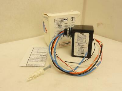 173582 New In Box, SensorSwitch 184CHH Power Relay Pack 120/277VAC Input