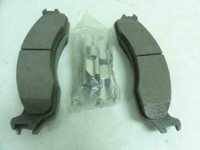175863 New-No Box, Wagner MX655 Thermo Quiet, Semi-Metallic, Front Pads