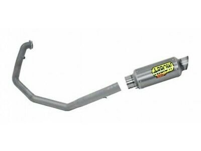 Kit Exhaust Arrow Muffler GP + Manifold KTM 690 SM ?06/12