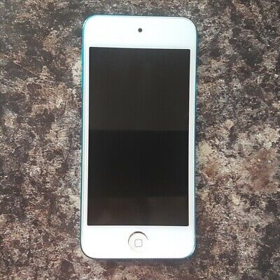 Apple iPod Touch 5th Generation 32 GB (A1421) - Blue